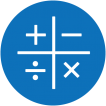Group Icon - Math and Numeracy
